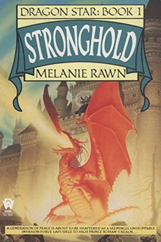 Stronghold book cover
