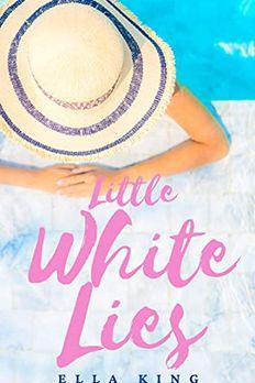 Little White Lies book cover