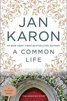 A Common Life book cover