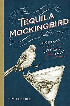 Tequila Mockingbird book cover