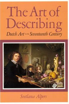 The Art of Describing book cover