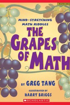 The Grapes Of Math book cover