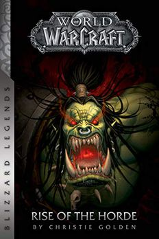 Warcraft book cover