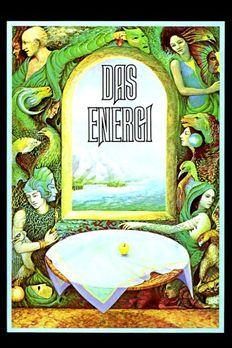 Das Energi book cover