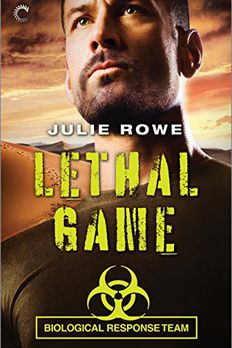 Lethal Game book cover