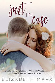 Just in Case book cover