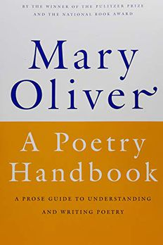 A Poetry Handbook book cover