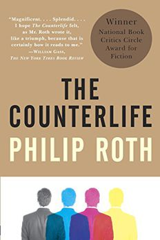 The Counterlife book cover