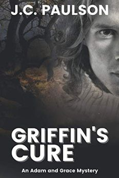 Griffin's Cure book cover