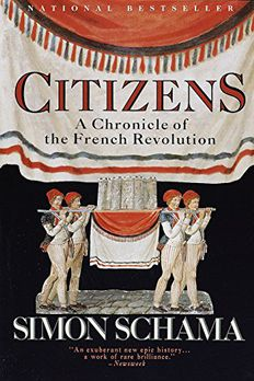 Citizens book cover