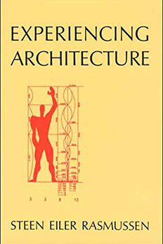 Experiencing Architecture book cover