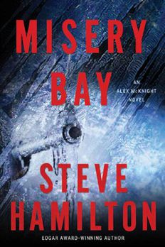 Misery Bay book cover