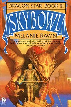 Skybowl book cover