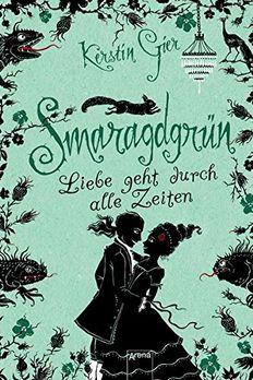 Smaragdgrün. Liebe geht durch alle Zeiten 03 book cover