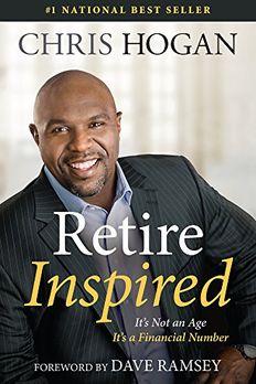 Retire Inspired book cover