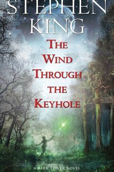 The Wind Through the Keyhole book cover
