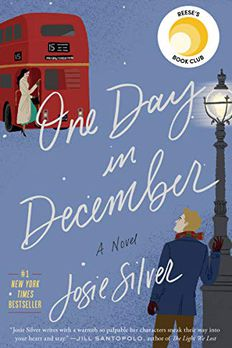 One Day in December book cover