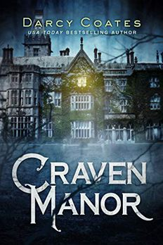 Craven Manor book cover