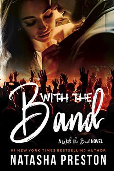 With the Band book cover