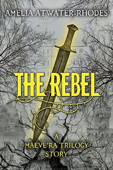 The Rebel book cover