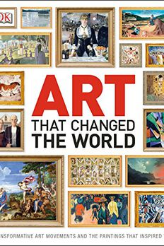 Art That Changed the World book cover