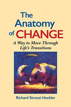 The Anatomy of Change book cover