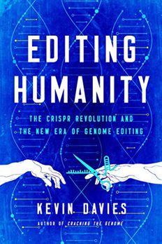 Editing Humanity book cover