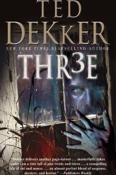 Thr3e book cover