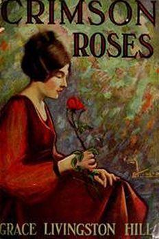 Crimson Roses book cover
