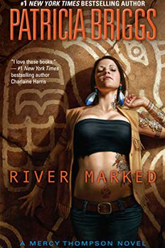 River Marked book cover