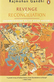 Revenge & Reconciliation book cover