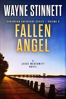 Fallen Angel book cover