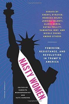 Nasty Women book cover