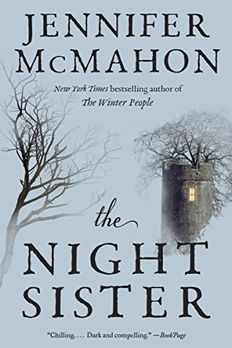 The Night Sister book cover