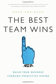 The Best Team Wins book cover