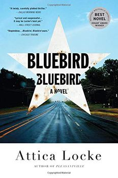 Bluebird, Bluebird book cover