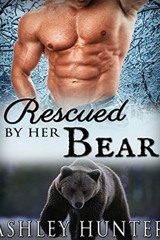Saved By Her Bear book cover