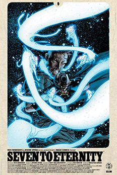 Seven To Eternity #9 book cover