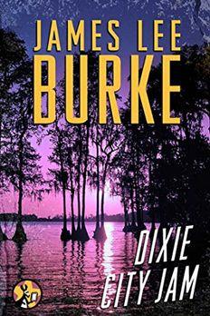 Dixie City Jam book cover
