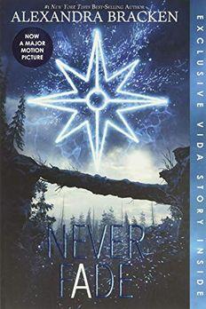 Never Fade book cover