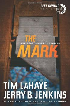 The Mark book cover
