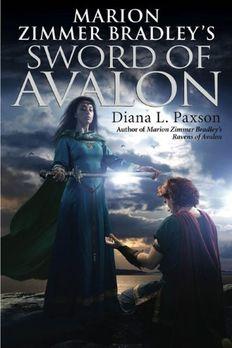 Marion Zimmer Bradley's Sword of Avalon book cover