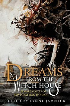 Dreams from the Witch House book cover