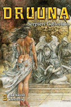 Druuna - Vol. 3 book cover