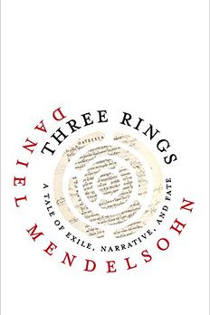 Three Rings book cover