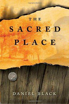 The Sacred Place book cover