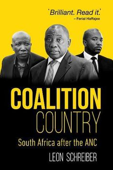 Coalition country book cover