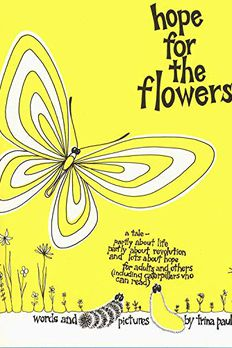 Hope for the Flowers book cover