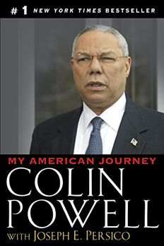 My American Journey book cover