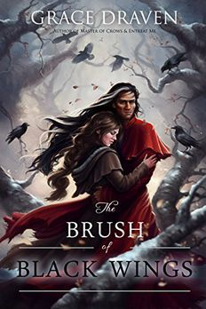 The Brush  of Black Wings book cover
